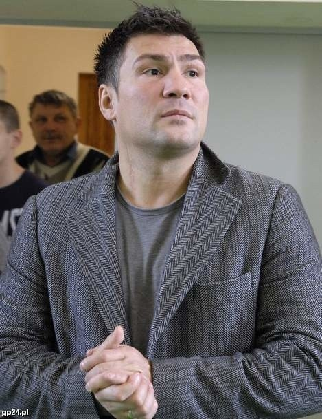 Obecnie w sądach w Krakowie i Gdańsku toczą się procesy przeciwko FoodCare z powództwa Dariusza Tiger Michalczewskiego i jego Fundacji w sprawie Tiger. Fot. gk.24