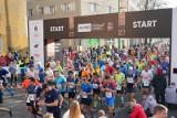 13. PKO Poznań Półmaraton wraca na ulice Poznania. Bieg tylko dla zaszczepionych, ale przygotowano także coś dla innych