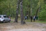 Społecznicy walczący z kurią o Las Turczyński nie składają broni. Zachęcają na FB do wysyłania listów do ministra [ZDJĘCIA]