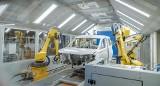 W Poznaniu ruszyła produkcja caddy 5. Zobacz, jak powstawał i jak przez 24 lata zmieniała się poznańska fabryka Volkswagena