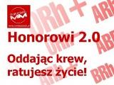 Honorowi 2.0. Internauci MM Białystok po raz drugi oddadzą krew.