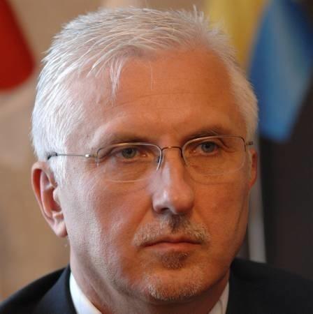 Mam łzy w oczach, gdy myślę o 500 mln zł na turystykę, które straciliśmy - powiedział prezydent Nowej Soli Wadim Tyszkiewicz.