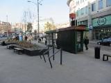 Strzelecka w Poznaniu: Drogowcy odmieniają ulicę [ZDJĘCIA]