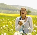 Co pyli w maju? Ostrzeżenie dla alergików