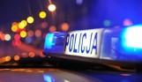 Wypadek. Potrącony w Dyblinie 24-latek trafił do szpitala
