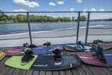 Wake Park Malta szykuje się na ponowne otwarcie. Od poniedziałku, 1 czerwca w Poznaniu znów będzie można popływać na wakeboardzie