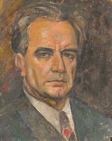 Józef Blicharski. Malarz zastrzelony bez sądu