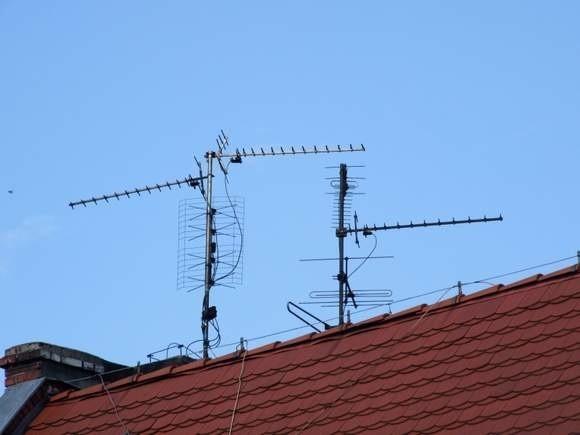 Do odbioru naziemnej telewizji cyfrowej (DVB-T) potrzebna...