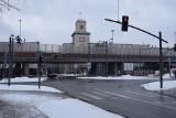 Atak zimy na Śląsku: czy drogi w Chorzowie są odśnieżone? ZDJĘCIA