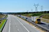 Odcinkowy pomiar prędkości na autostradzie A1. ITD potwierdza, że rozmowy w tej sprawie są w toku