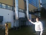 W Sandomierzu będzie ekologiczniej i oszczędniej. W kotłowni Rokitek zamontują nowoczesny silnik gazowy. Co to oznacza dla mieszkańców