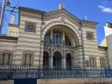 Antysemityzm. Litwa: zamknięcie wileńskiej synagogi z powodu gróźb pod adresem litewskich Żydów