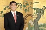 Ambasador Japonii:  Należy pamiętać, że świat jest większy niż Europa
