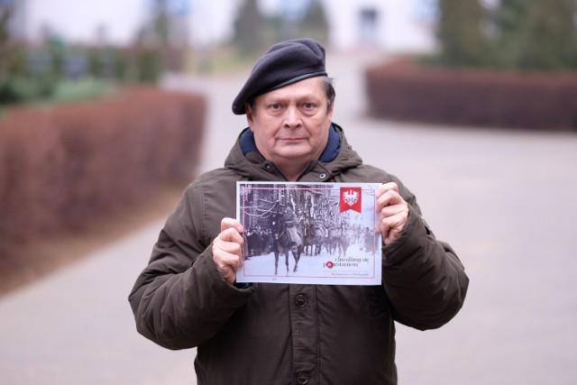 Żeby Polacy zrozumieli powstanie, musi się zmienić mentalność