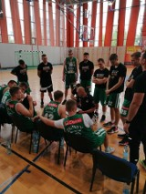 W sparingu koszykarze Tura Basket Bielsk Podlaski pokonali Żubry Chorten Białystok