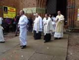 W czwartek w Chełmnie przejdą dwie procesje Bożego Ciała