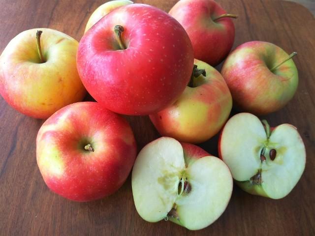 28 września - Światowy Dzień Jabłka
