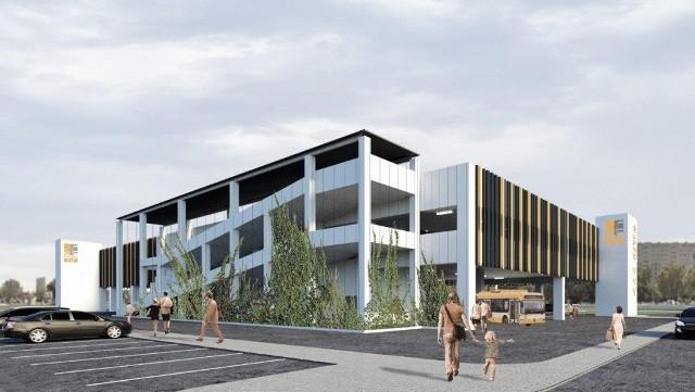 Toruń szuka firmy, która wybuduje parkingi Park & Ride na Rubinkowie i na Skarpie