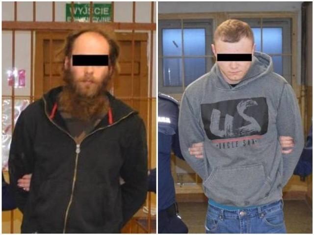 Sprawcy zostali zatrzymani jeszcze tego samego dnia. Sąd zastosował wobec nich areszt tymczasowy