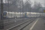 Pociągi na Olszy hałasują ponad normę. Wyniki pomiarów są jednoznaczne