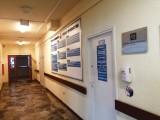 Poradnia onkologiczna w sandomierskim szpitalu już działa. Przy rejestracji nie potrzeba skierowania