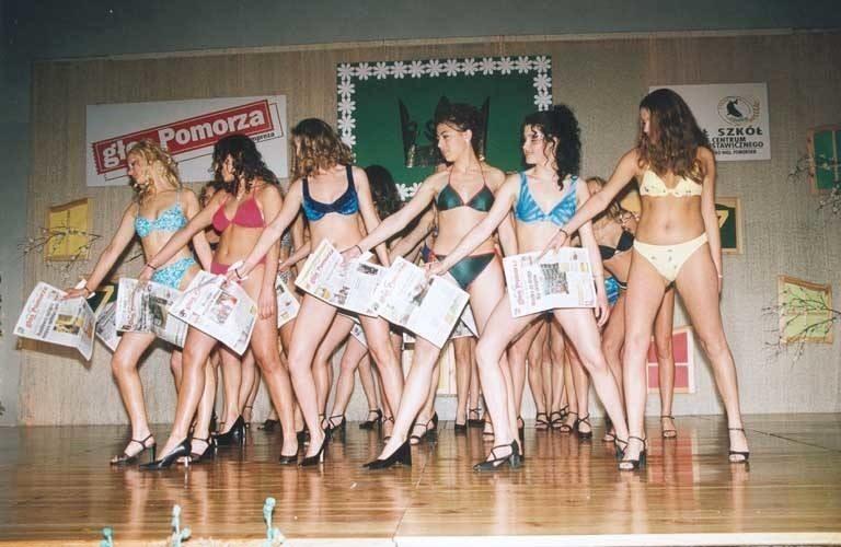 Wybory Miss Wsi w regionie słupskim i koszalińskim