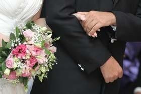 Obrączki, piękna suknia, kwiaty ... Wystarczy, że zgłosicie się do plebiscytu.