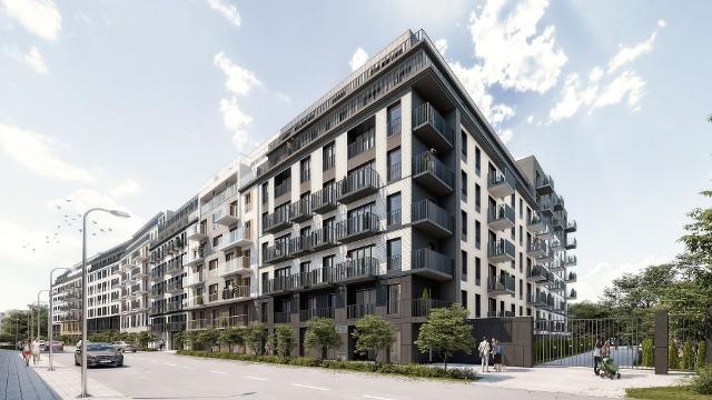 Wielkopolska firma Duda Development rozpoczęła swoją pierwszą inwestycję w Łodzi. To Diasfera Łódzka.  Będzie to nowoczesny budynek mieszkalny, nawiązujący do historycznej zabudowy miasta. 7-piętrowy budynek stanie przy przedłużeniu ul. Orlej, pomiędzy Kilińskiego i Targową. W pierwszym etapie powstaną 184 mieszkania o powierzchni od 25 do 82 mkw. i 84 miejsc parkingowych w podziemnym garażu. Premiera inwestycji nastąpi podczas Łódzkich Targów Nieruchomości w dniach 21-22 kwietnia. Ceny mieszkań mają zaczynać się od 5 tys. zł za 1 mkw. Klucze do mieszkań będzie można odebrać w 2020 roku. Drugi etap to blisko dwieście mieszkań na przełomie 2021/22 roku.Zobacz, która łódzka podstawówka jest najlepsza!Czy byłbyś dobrym ministrantem? QuizPoszukiwani przez policję z Łodzi [LISTY GOŃCZE]