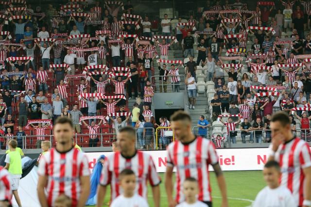 Cracovia - Lechia Gdańsk 0:1