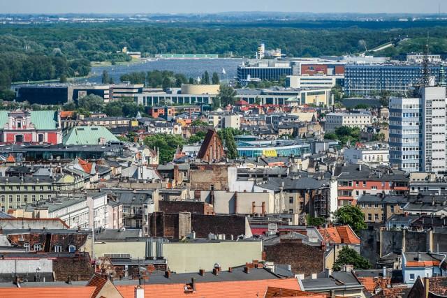 11 maja będzie upalnie w Poznaniu, a 12 maja przejdą burze z gradem