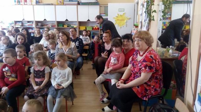 Radom Przedszkolaki Wzięły Udział W Konkursie Na Ilustracje