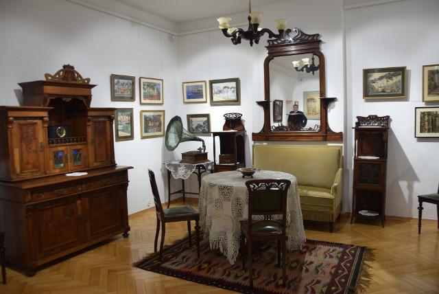 Zwiedzamy Muzeum Okręgowe w Sieradzu