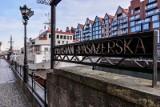 Urząd Miasta w Gdańsku czeka na ekspertyzę stanu nabrzeża Motławy. Przyszłość białej floty przy Zielonej Bramie jednak niepewna