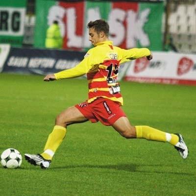 Thiago Rangel Cionek należał do najlepszych piłkarzy na boisku