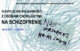 Trwają Dni Solidarności z Osobami Chorującymi na Schizofrenię w Tarnobrzegu