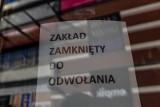 O zwolnieniach grupowych z powodu pandemii koronawirusa opowiada Krzysztof Powrózek z Wojewódzkiego Urzędu Pracy z Rzeszowa [WIDEO]