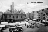Perły historii. Świebodziński browar, dworzec i rynek na przedwojennych pocztówkach! Zobacz niepublikowane dotąd materiały