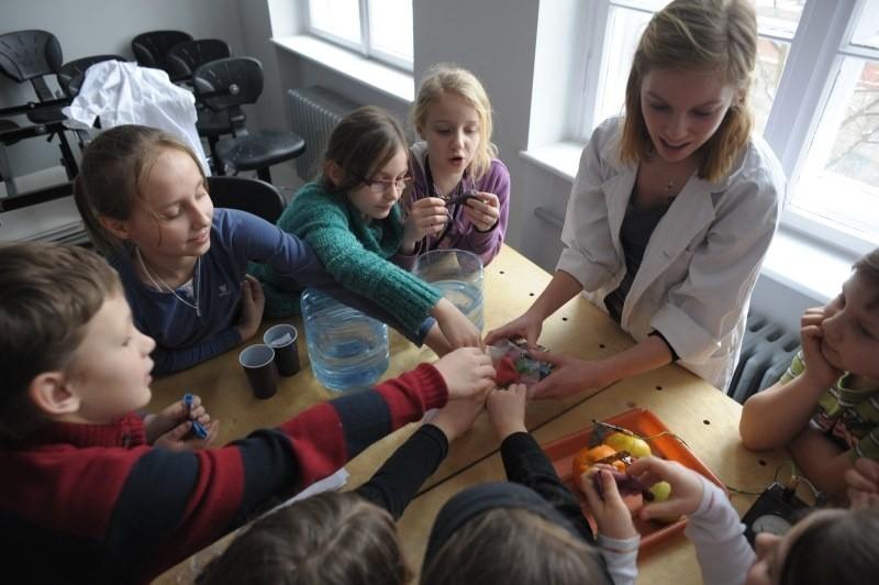 W festiwalu wzięło udział 600 dzieci z opolskich szkół...