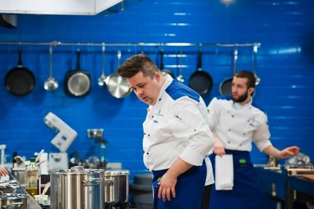 Adam Czapski jest żywym dowodem na to, jak program może zmienić kucharza-amatora w rozchwytywanego przez restauracje profesjonalistę.