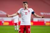 Robert Lewandowski wypadł z gry na miesiąc! Kontuzja kapitana reprezentacji Polski okazała się poważniejsza, niż zapowiadano