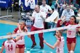 Polska - Serbia 1:3. Jacek Nawrocki: Jestem dumny z dziewczyn