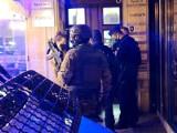 Akcja policji w klubach ze striptizem we Wrocławiu. Kilkanaście osób zatrzymanych, będą wnioski o areszt