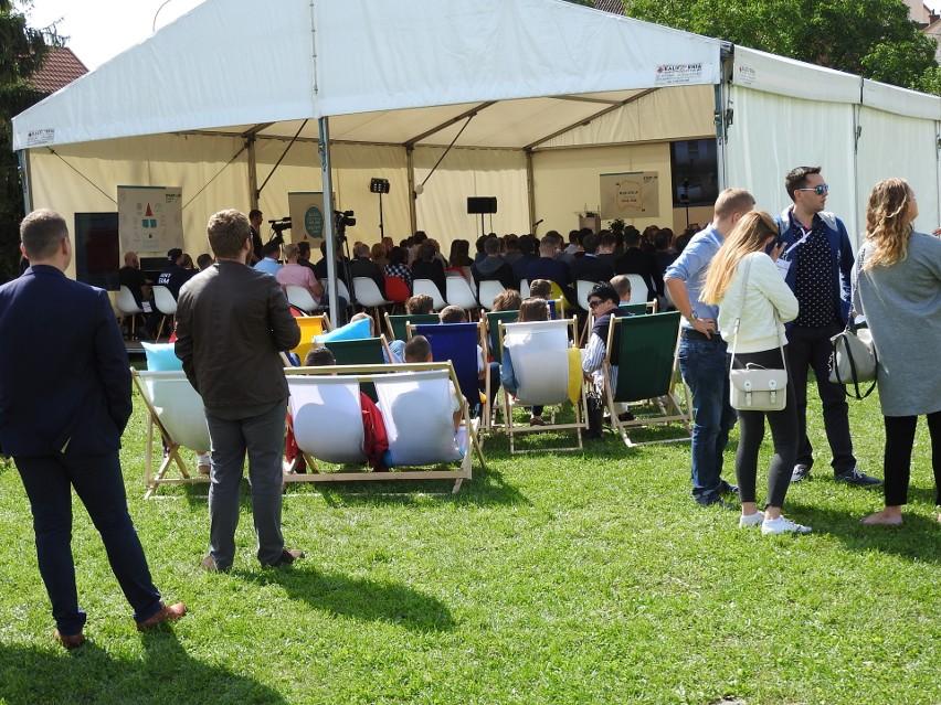 Startupy z Polski Wschodniej okupują mazurski zamek podczas Start-up Summer Camp 2017