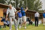 Ponad 120 golfistów wzięło udział w mistrzostwach koło Niesulic [ZDJĘCIA]