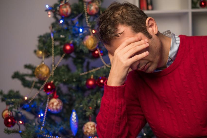 Jak nie zmienić świąt w katastrofę już na starcie? Wystarczy...
