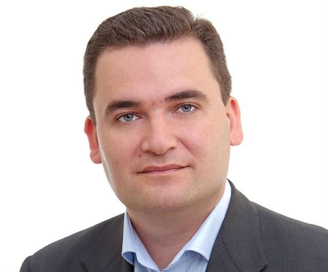 Maciej Banaszak: Nie dziwię się, że niektórzy chcą zmienić system finansowania partii