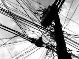 Awaria prądu w Pobierowie. Całe miasto bez zasilania