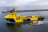 Remontowa Shipbuilding: Statek typu PSV Coey Viking przekazany armatorowi