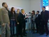 Małgorzata Jacyna-Witt tworzy grupę nacisku na władzę