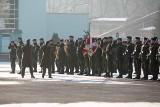 Kraków. Kolejni żołnierze Obrony Terytorialnej przysięgali wiernie służyć ojczyźnie [ZDJĘCIA]